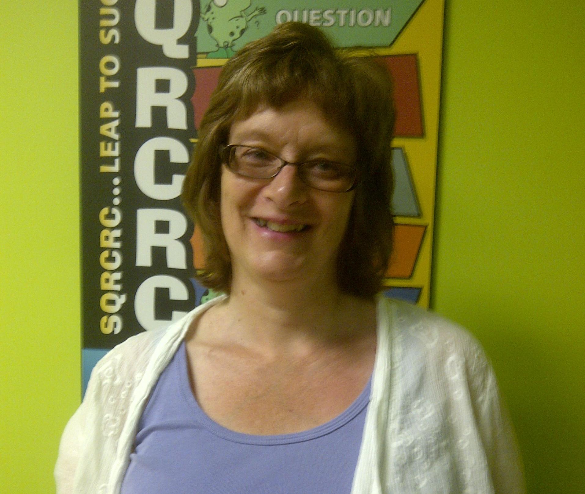 Cathy VanKoughnet