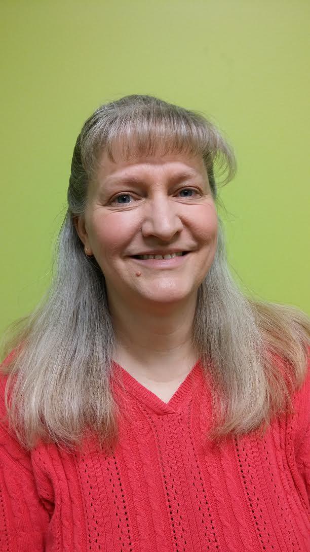 Judy Luden