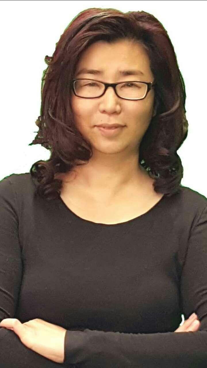 Sarah He