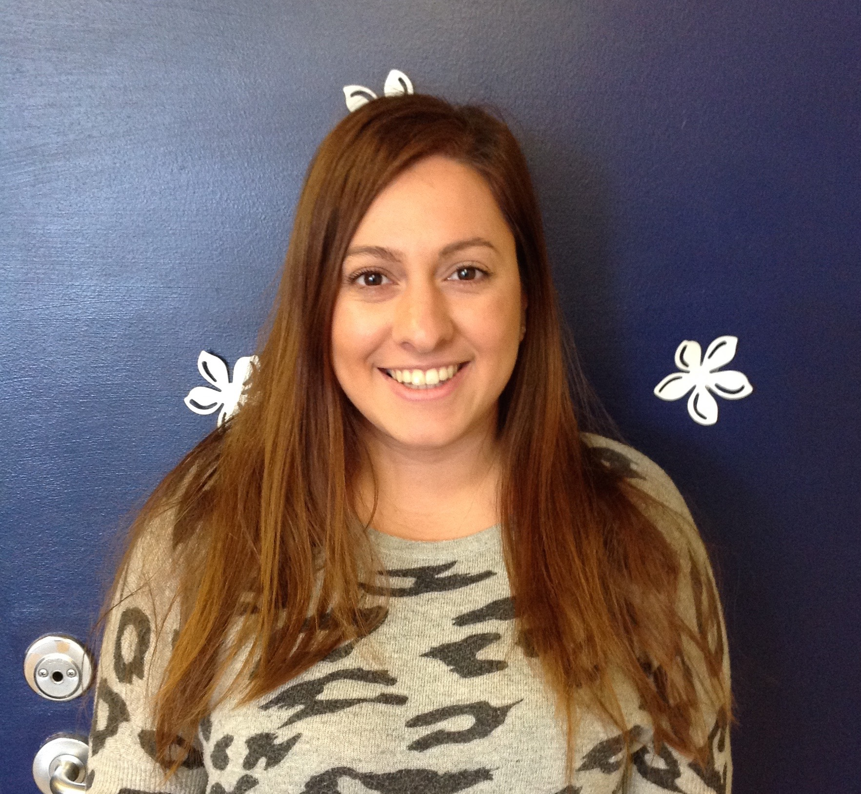 Team Member - Frances Aiello