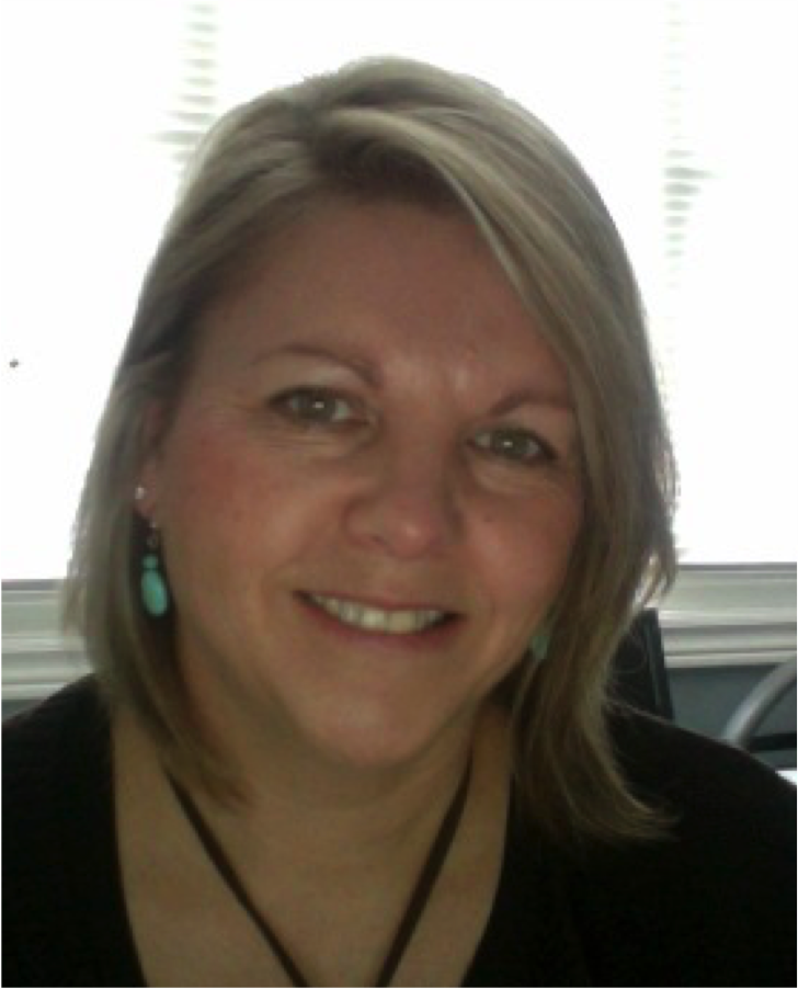 Team Member - Laurey Fawcett