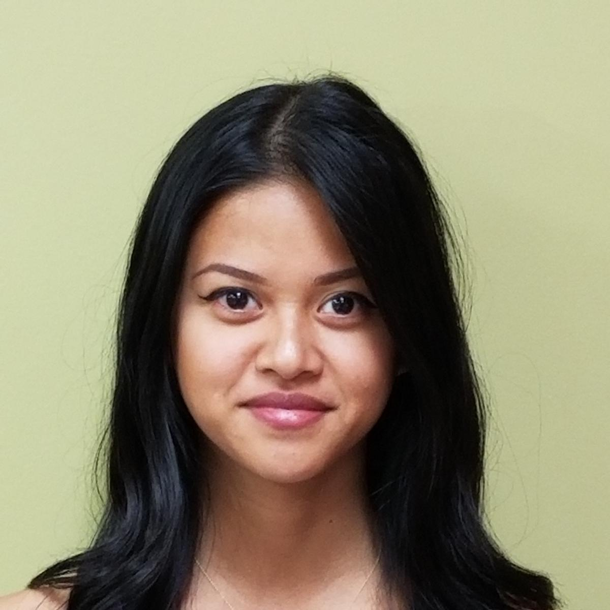 Christina Achacon