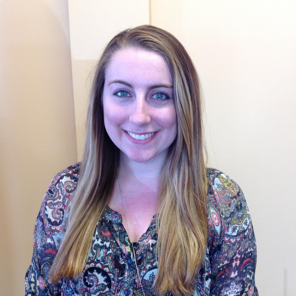 Team Member - Kalyn Bowman