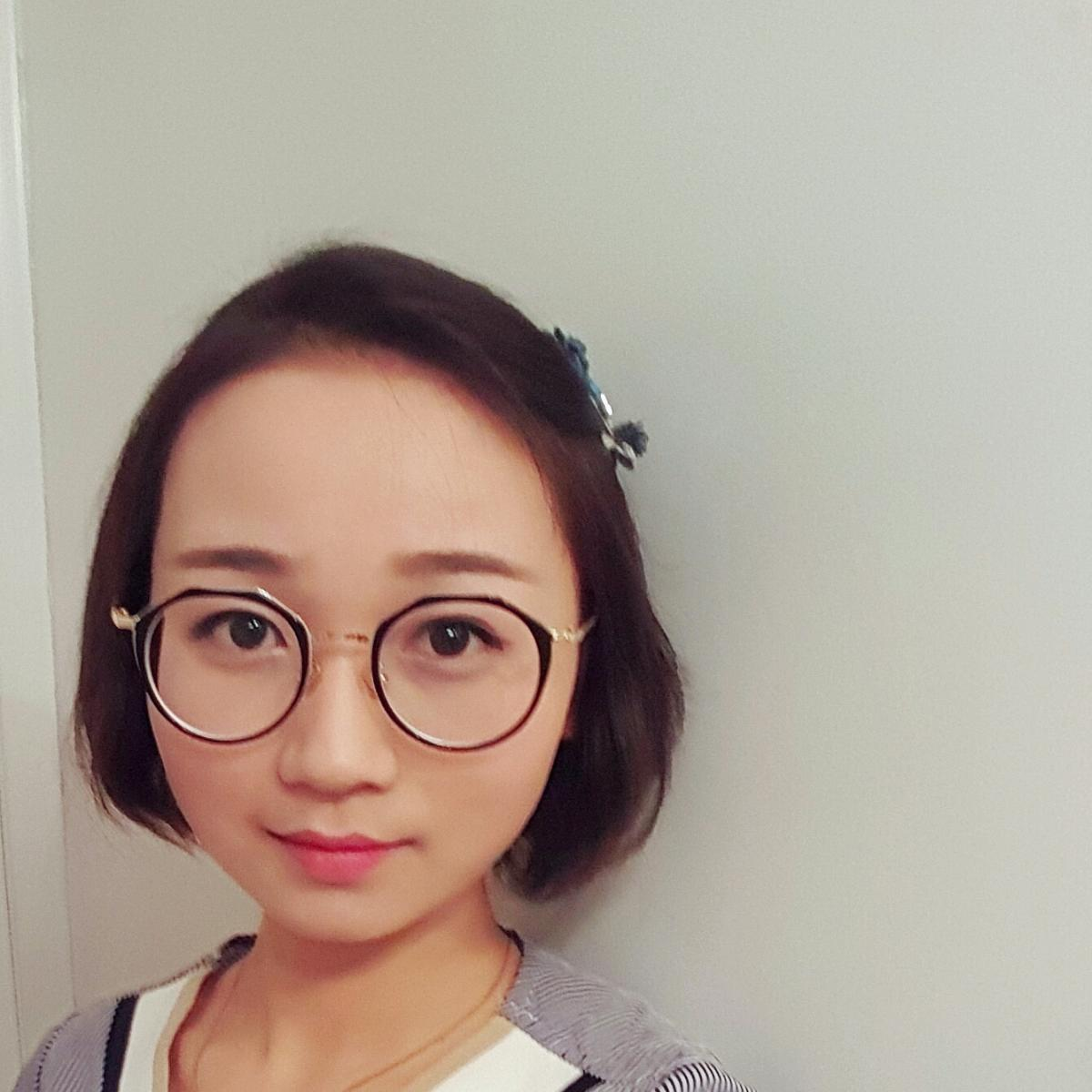 Team Member - Betty Zhang