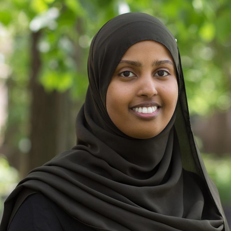 Salma Mohamud