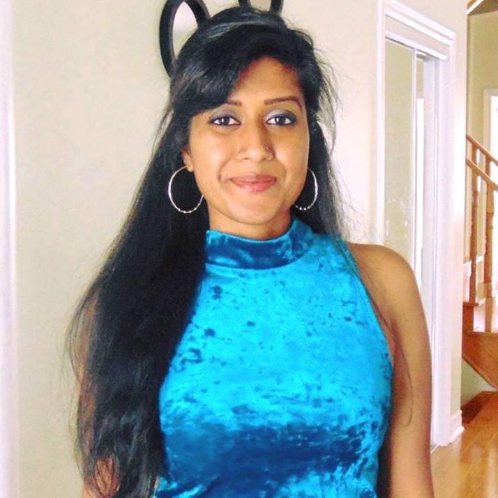 Ruksha Jeya