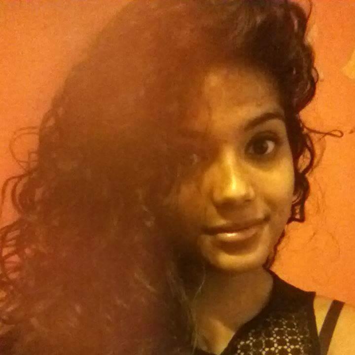 Shashkia Rajasegaram
