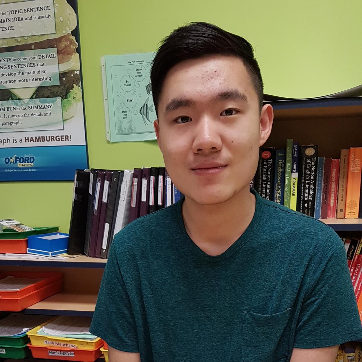 Darren Xie