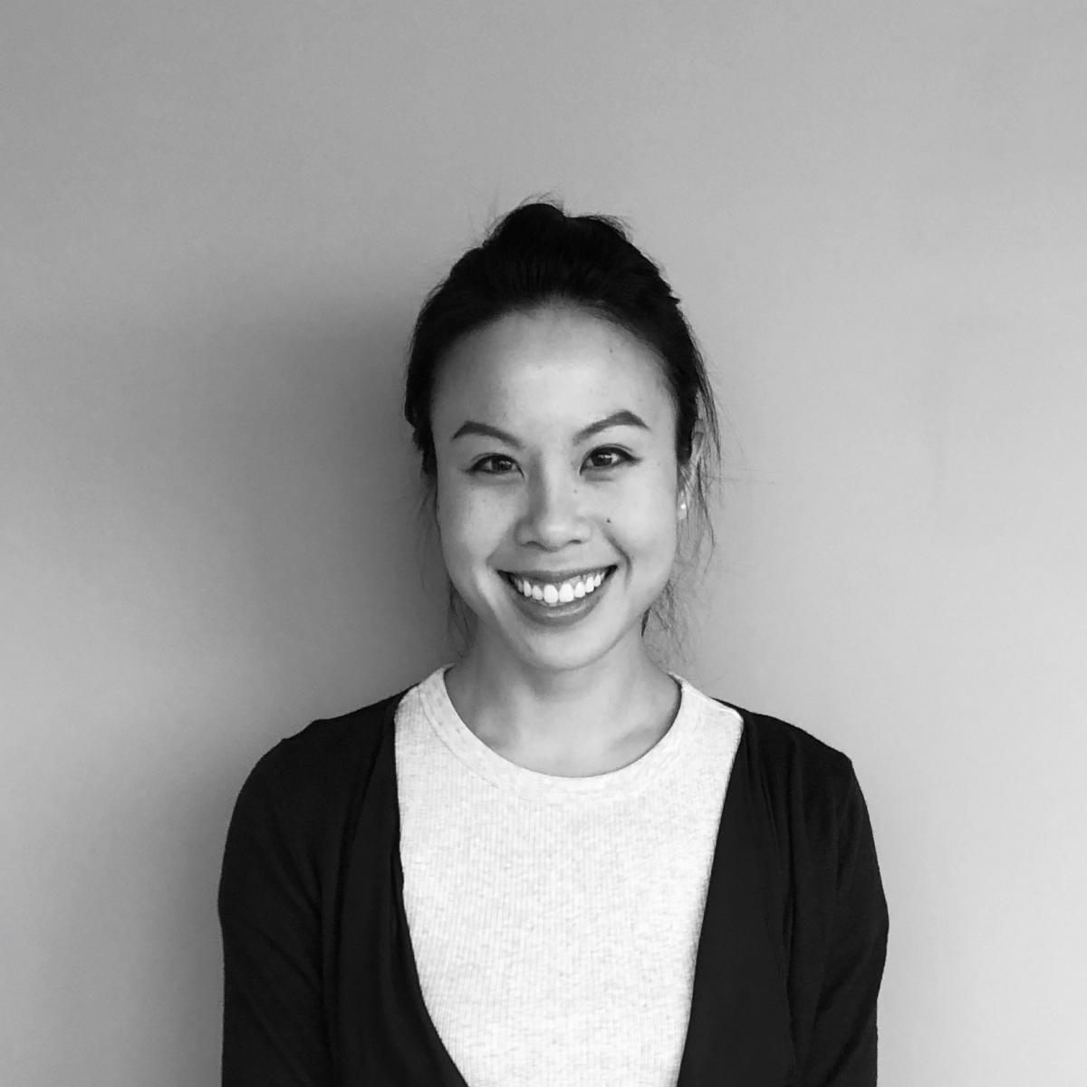 Team Member - Jennifer Nguyen