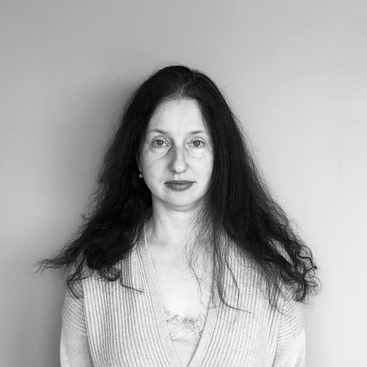 Anna-Maria Castro
