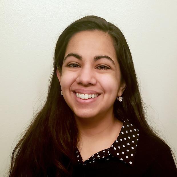 Danielle Ahmed