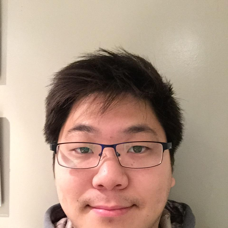 Team Member - Michael Wang