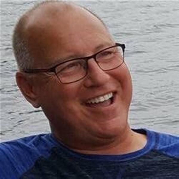 Bill Vanderhyden