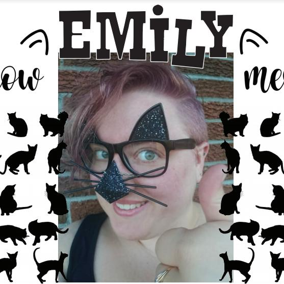 Team Member - Emily Hunter