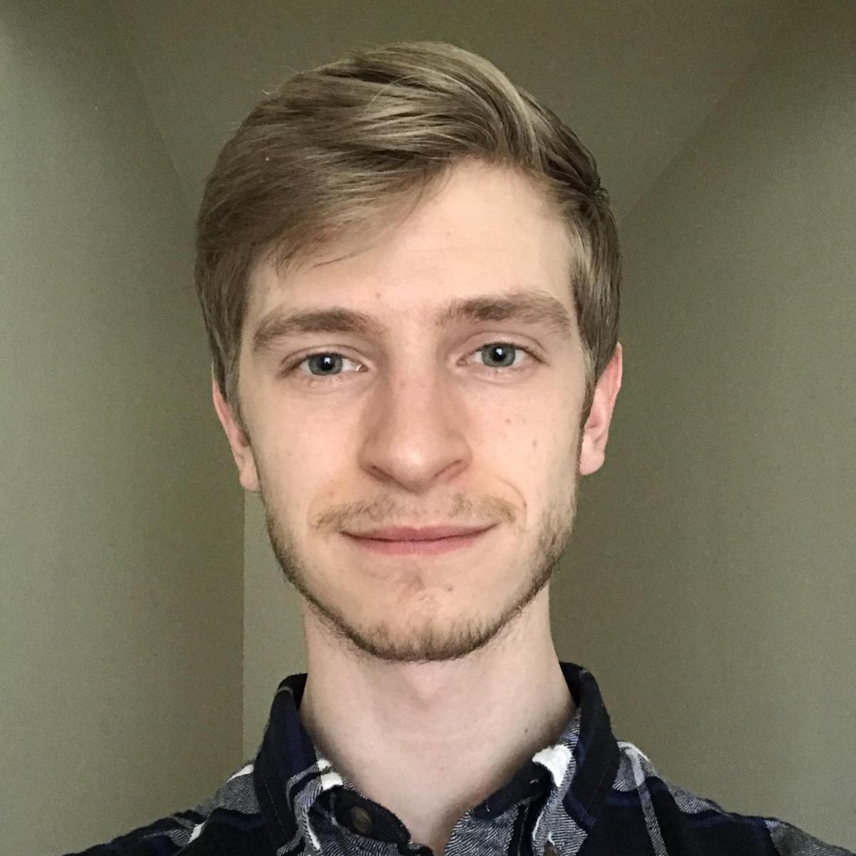 Team Member - Chad
