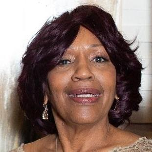 Evelyn Hogan