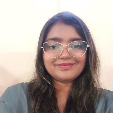 Ms.Komal Parekh