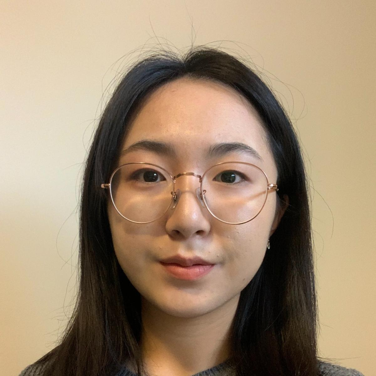 Team Member - Jennifer Liu
